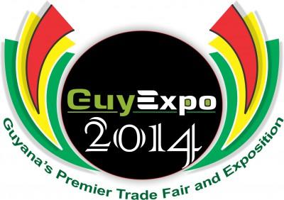 GuyExpo Logo 2014